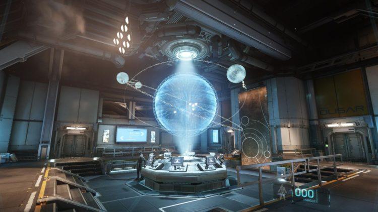 Star Citizen Alpha 2.0 Impressions – $100 million raised