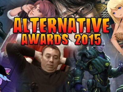 alternative PC Game Awards 2015