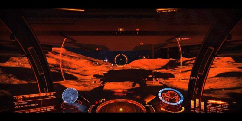 Elite Dangerous: Horizons touches down on 15 December