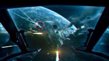 EVE: Valykrie is free with Oculus Rift pre-orders