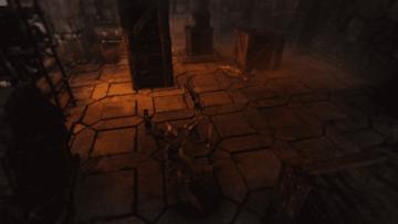 Shadwen Pre-Alpha Preview