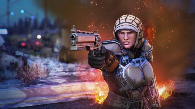 XCOM 2 trailer wants you to retaliate