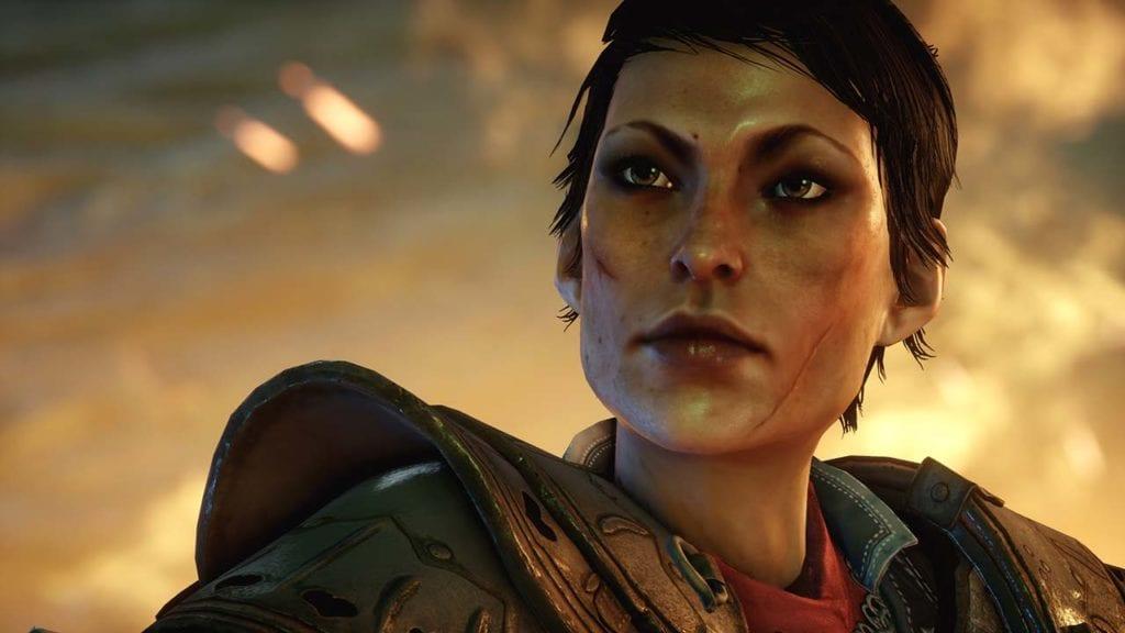 Dragon Age Cassandra