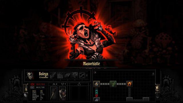 Darkest Dungeon - 1