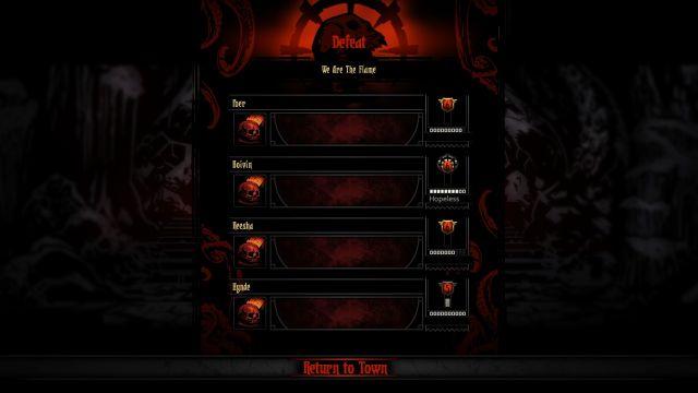 Darkest Dungeon - 2