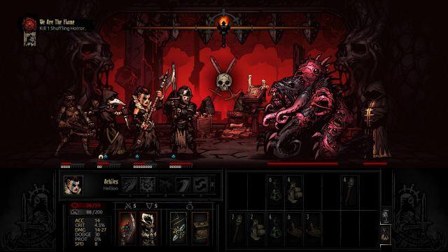Darkest Dungeon - 7