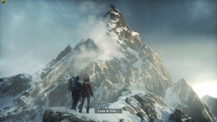 Rise of the Tomb Raider patch returns vanishing animals
