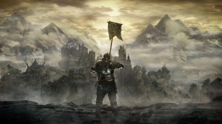 Dark Souls 3 game balance update 1.06 tomorrow