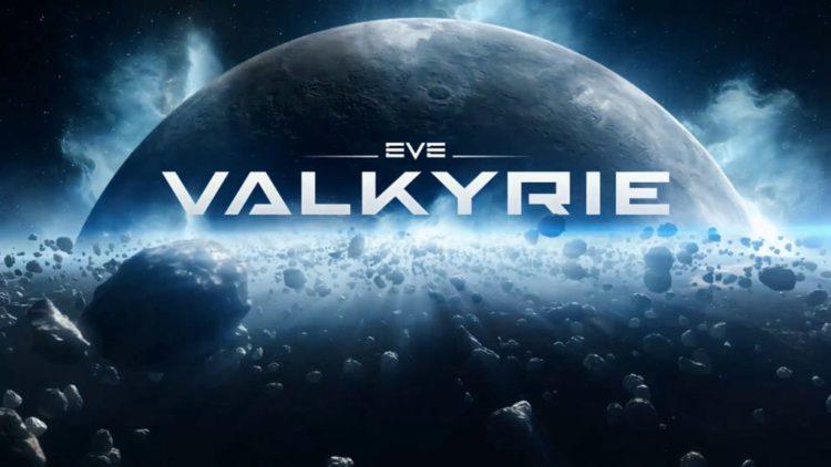 EVE: Valkyrie Preview