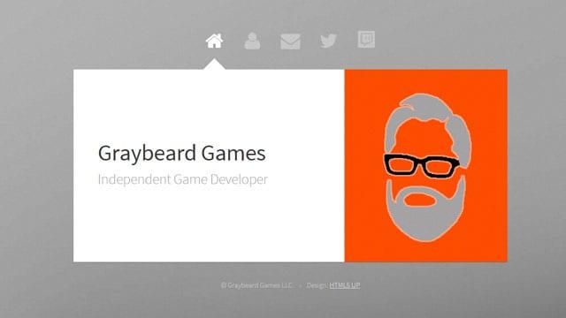 David Brevik's new studio is Graybeard Games