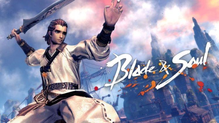 Blade & Soul Shattered Empire update arrives 27 April