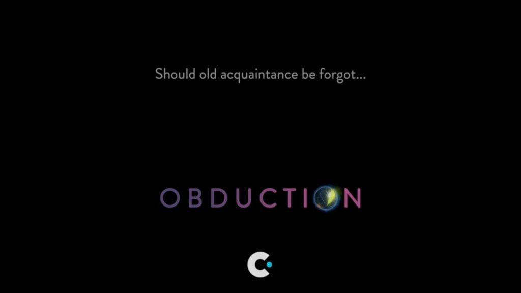 Obduction release date in Australia