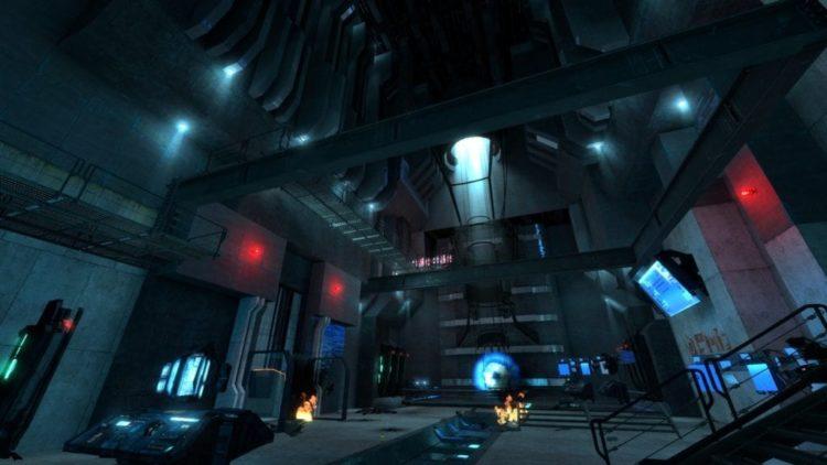 Prospekt for Half Life 2 releases next month
