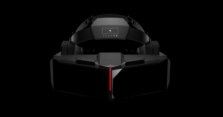 Starbreeze opening a VR arcade in LA