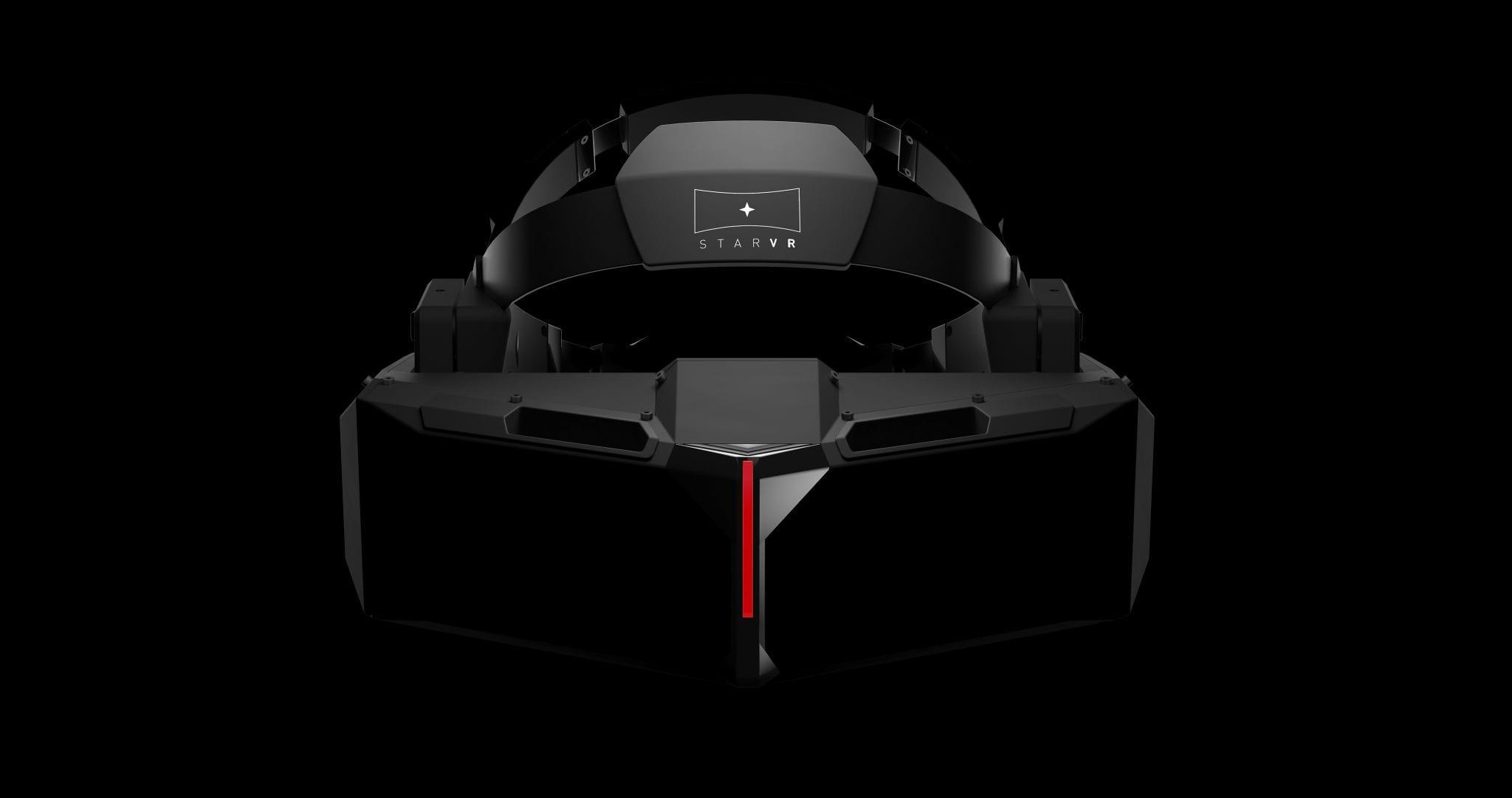 starvr VR