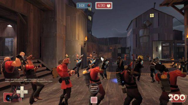 team fotress 2