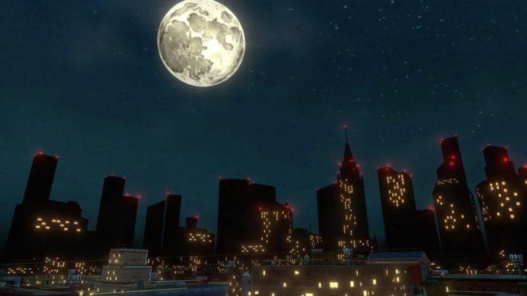 TMNT: Mutants in Manhattan revealed