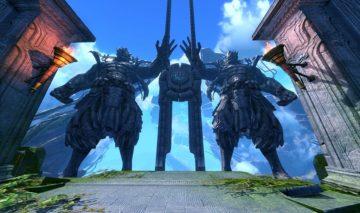Blade & Soul Unchained update will add new Warlock class