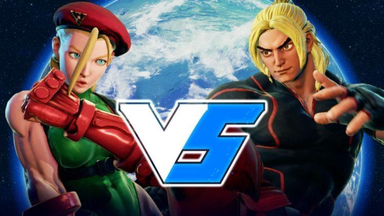 Street Fighter V: One Week On