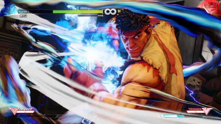 Street Fighter V PC Version Impressions
