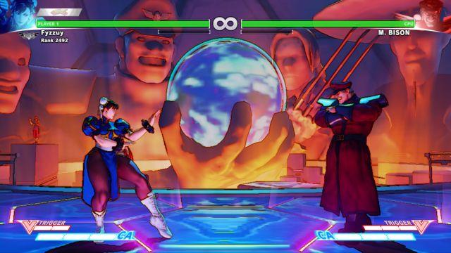 Street Fighter V - low noscaling2