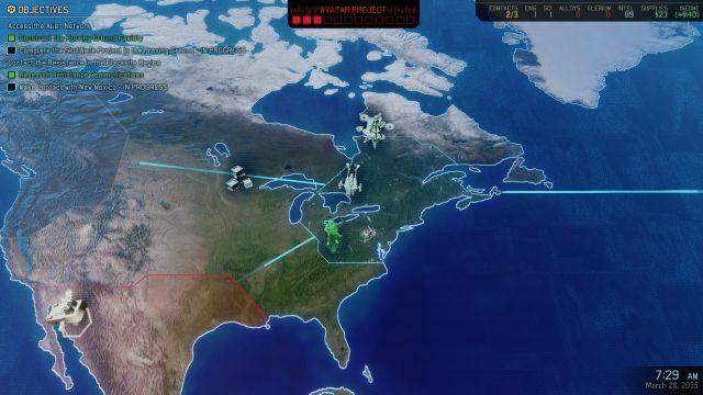 XCOM 2 - Early Going
