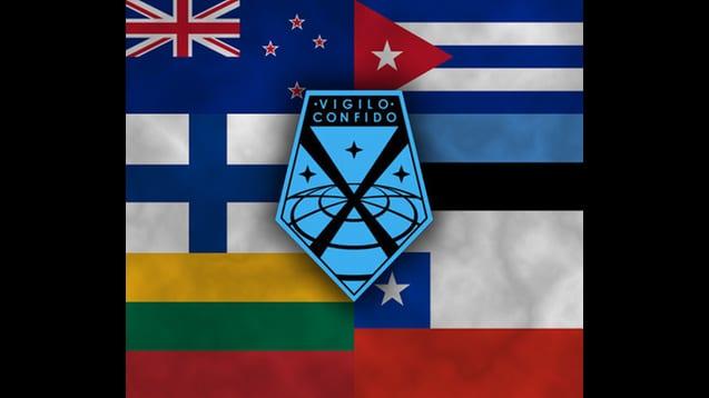 Xcom 2 nationalities