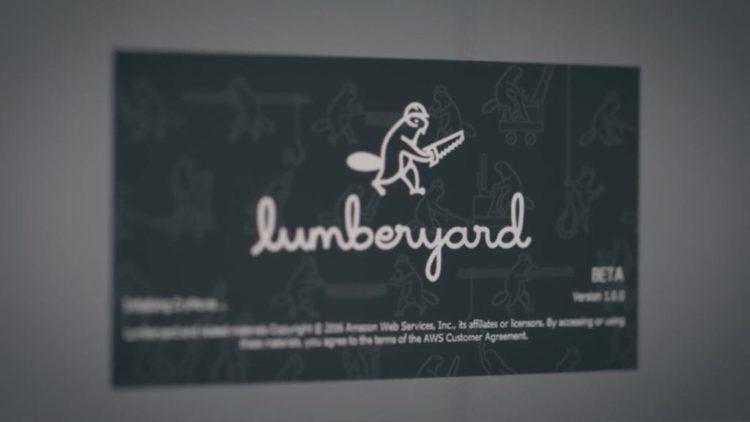 Amazon releases free, CryEngine-based Lumberyard engine