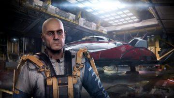 Elite: Dangerous Horizons | PC Invasion