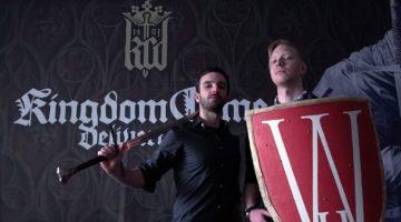 kingdom come: deliverance - warhorse studios