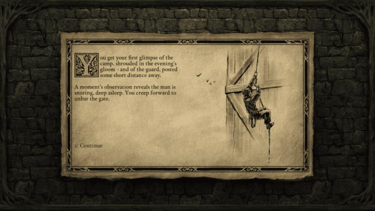 Pillars of Eternity updated to version 3.01