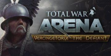 Total War: Arena adds Vercingetorix