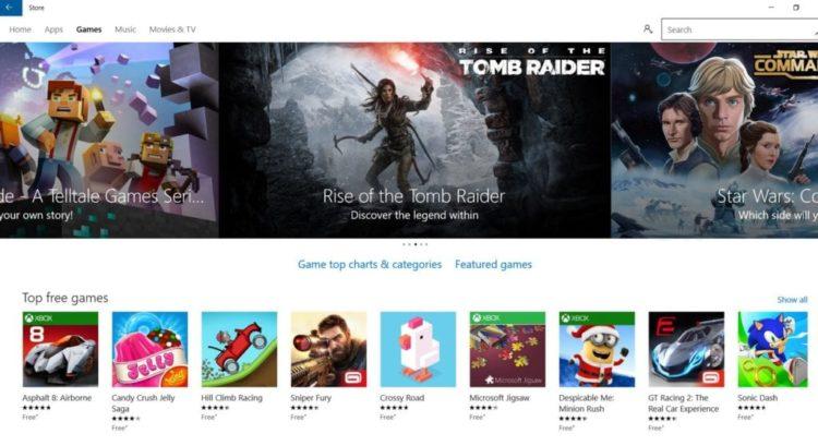 Quantum Break's Windows 10 Store exclusivity is bad news