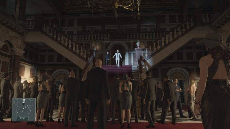 Hitman to add Vampire challenges, Elusive Targets delayed