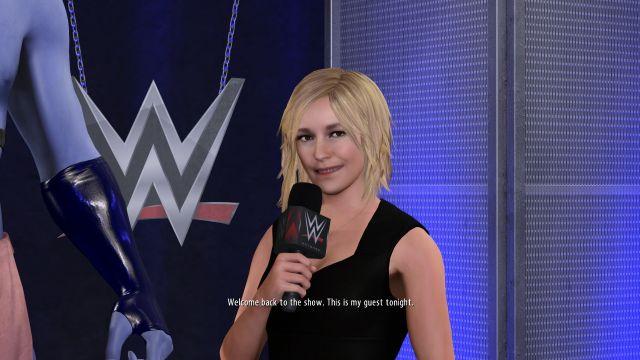 WWE 2K16 - 10