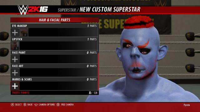 WWE 2K16 - 2