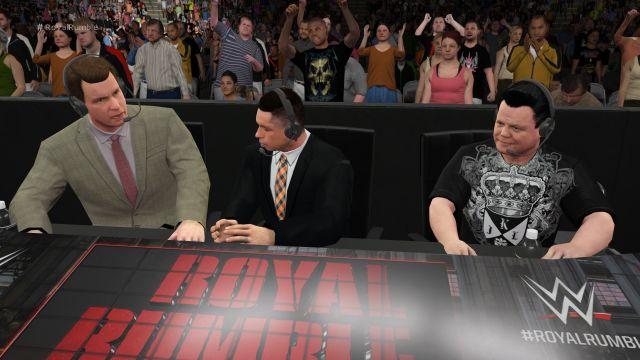 WWE 2K16 - 9