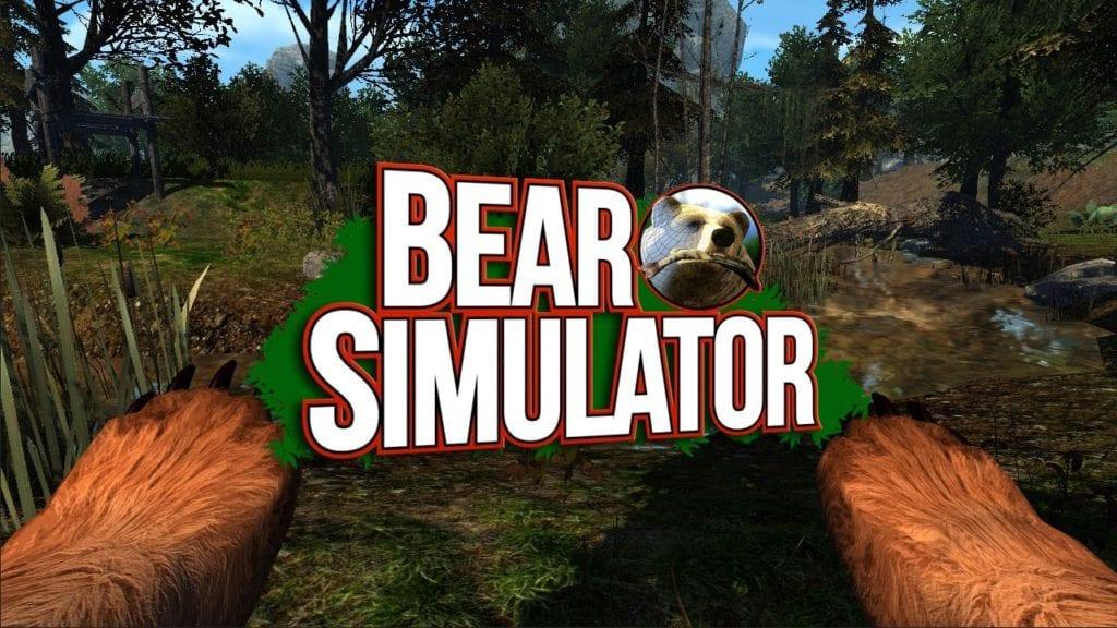 """Bear Simulator developer quits due to """"drama"""""""
