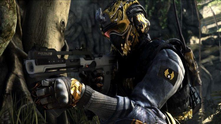 Call of Duty: Ghosts Devastation trailer confirms prowling Predator