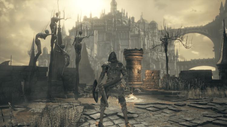 Dark Souls 3 Update v1.03.1 coming Monday