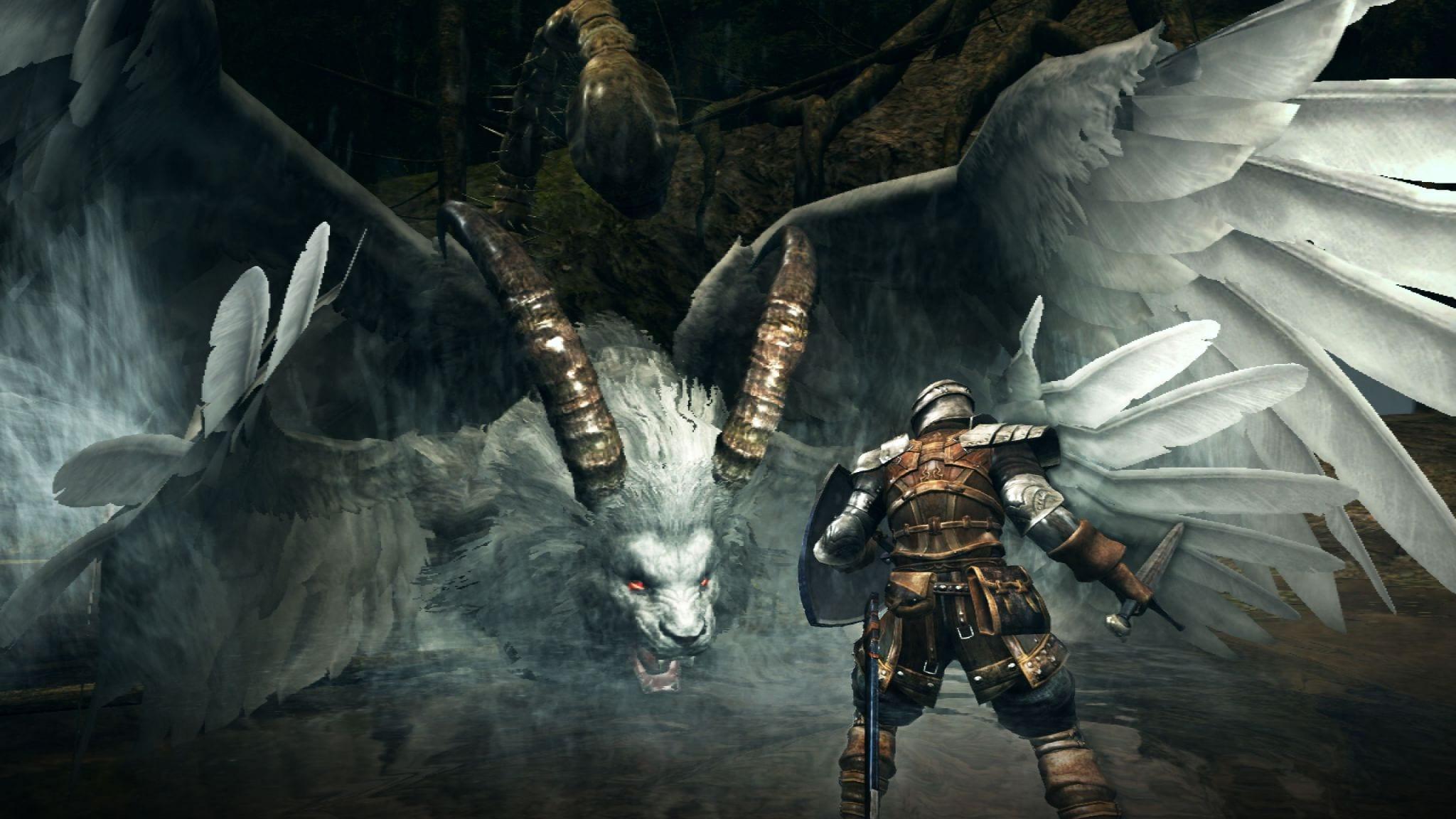 Dark Souls online still not fully functional admits Namco