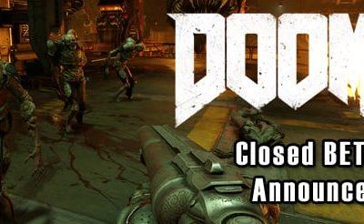 doom closed beta