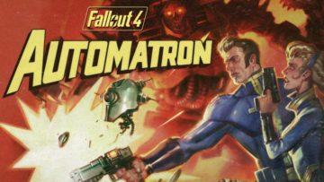 Fallout 4 Automatron DLC release times