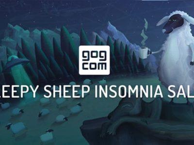 gog insomnia sale