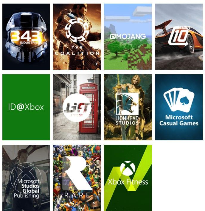 Lionhead returns to the Microsoft studio listings