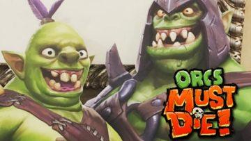 orcs must die unchanged beta