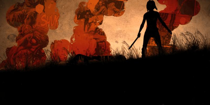 the walking dead: michonne ep2