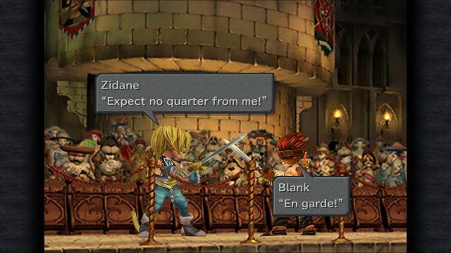 Final Fantasy 9 - 5