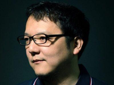 Hidetaka Miyazaki Dark Souls 3