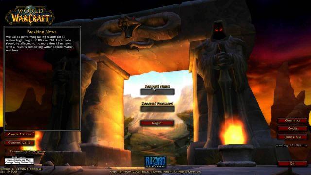 World-of-Warcraft-Vanilla-640x360 Ex-World of Warcraft dev Mark Kern explains why Blizzard should open vanilla servers
